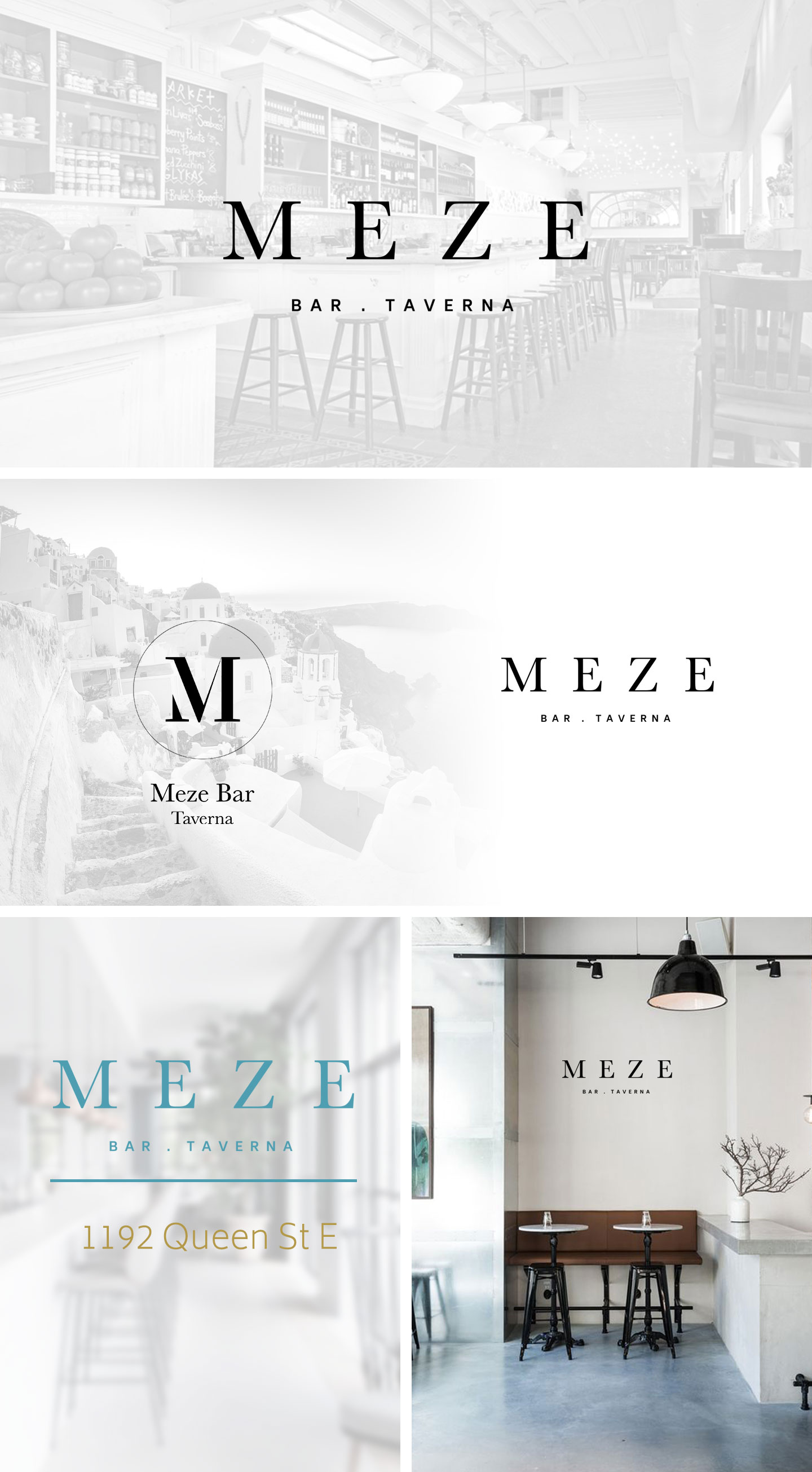 Meze Portfolio 1