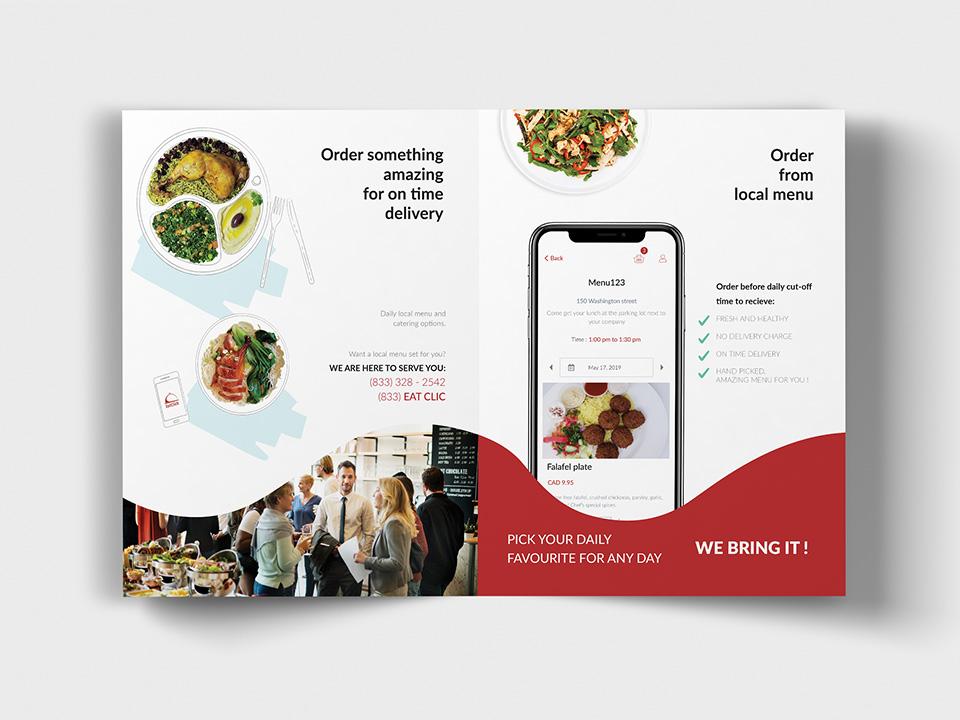 Eatclick Portfolio 2
