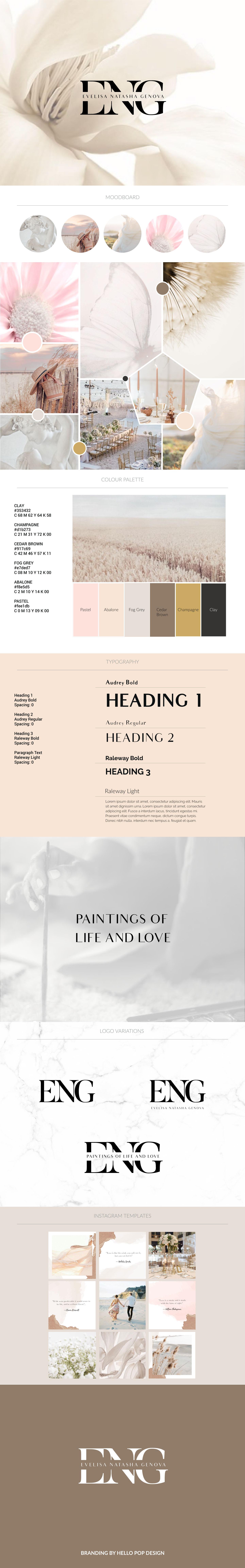 ENG Portfolio 1