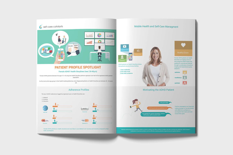infographic Patient Profile Spotlight